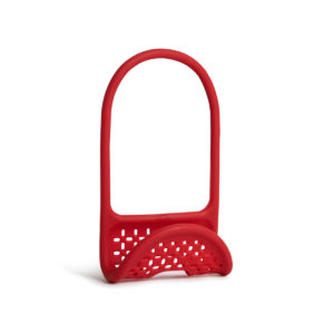 Sling Sink Caddy Rojo